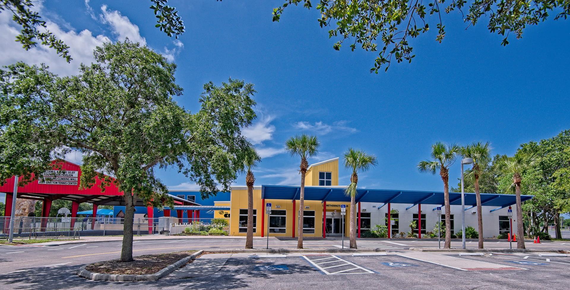 Boys & Girls Club of Sarasota 3100 Fruitville Rd, Sarasota, FL 34237