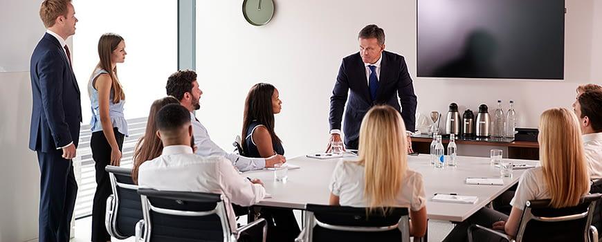 Director Evaluation Services