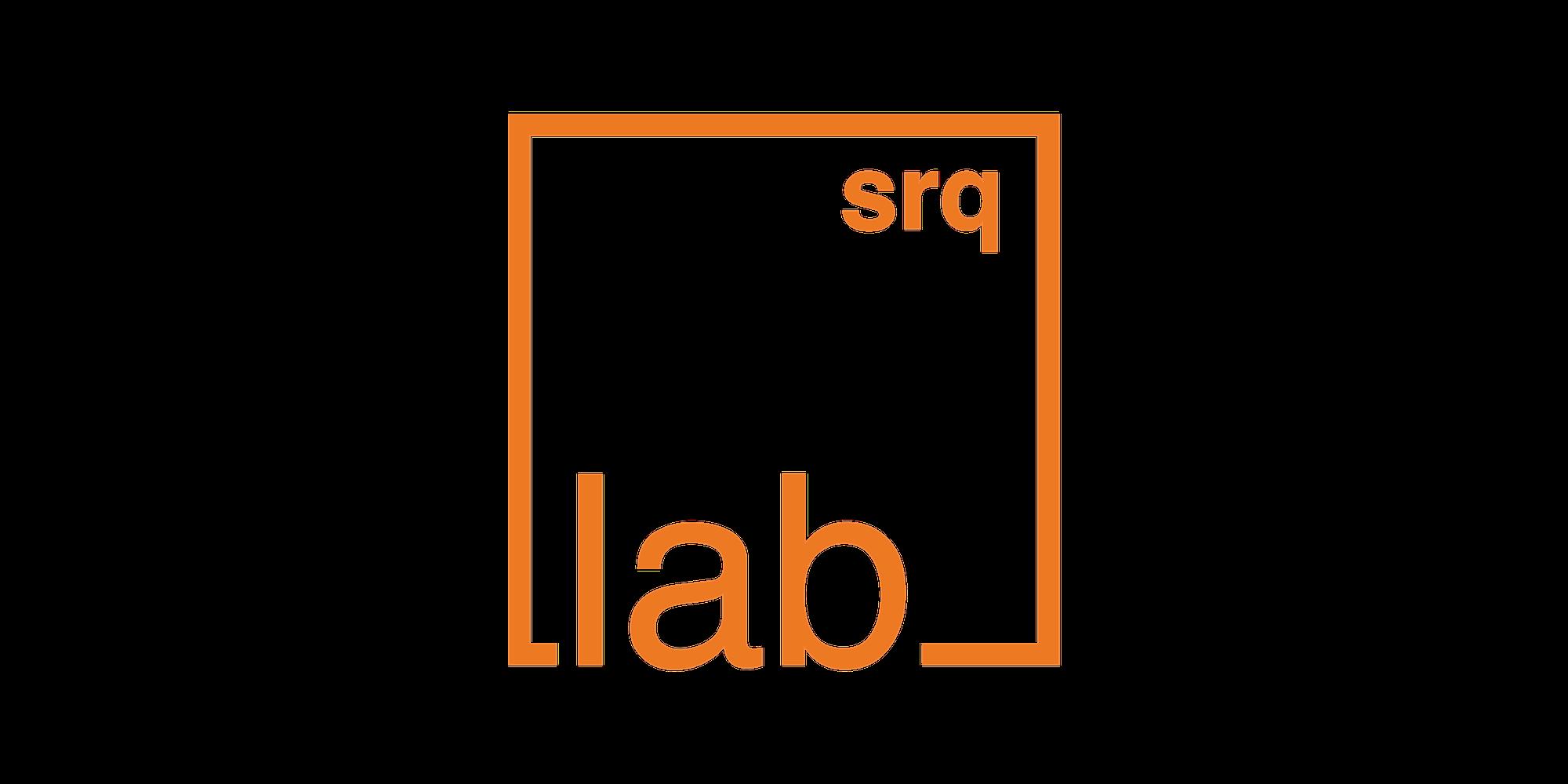 lab srq logo | downtown sarasota cowork