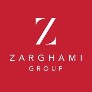 Zarghami Group Logo