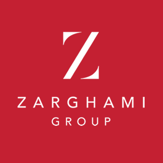 Zarghami Group Logo