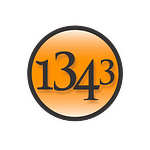 1343 Logo | Palm Tower Suites